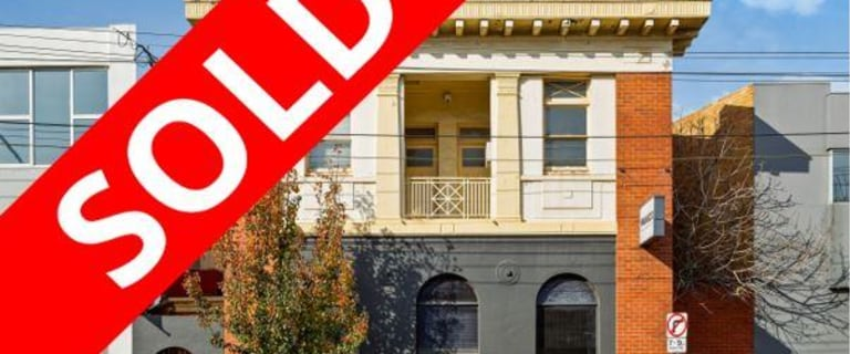 Development / Land commercial property sold at 11 Church Street Hawthorn VIC 3122