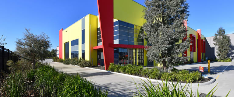 Offices commercial property for sale at 1/3 Southeast Boulevard Pakenham VIC 3810