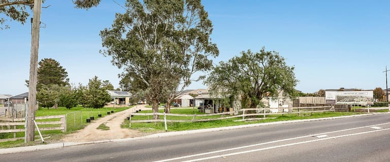 Development / Land commercial property for sale at 505 Mt Ridley Road Craigieburn VIC 3064
