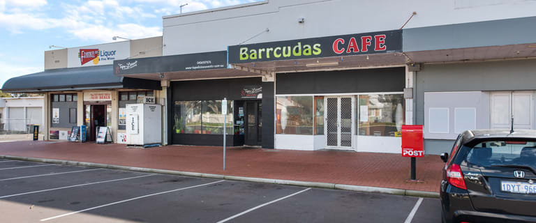 Shop & Retail commercial property for sale at 60 Frankel St Carey Park WA 6230