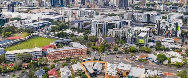 Offices commercial property for sale at 195 Vulture Street & 1 Gladstone Road Highgate Hill QLD 4101