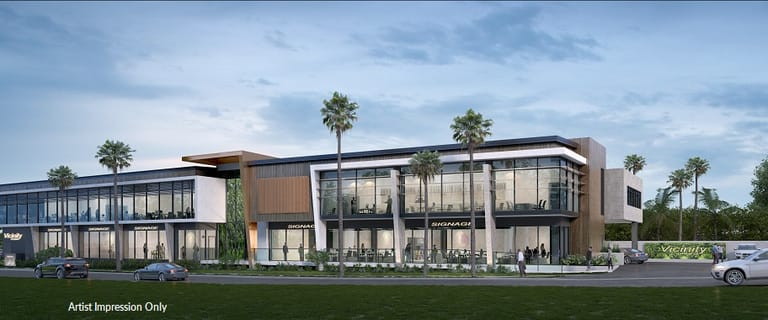 Medical / Consulting commercial property for lease at 18 Campus Crescent Robina QLD 4226