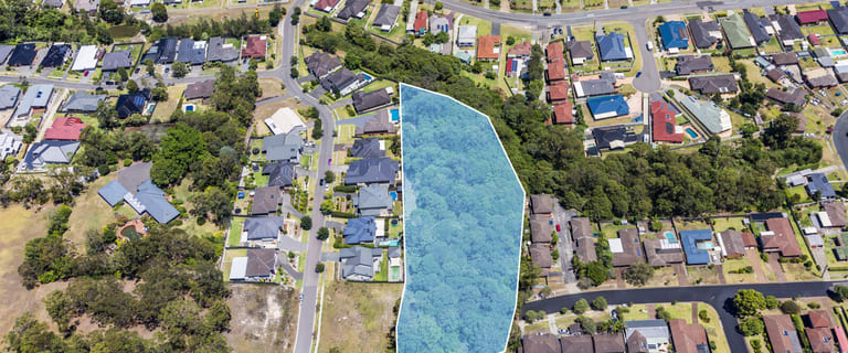 Development / Land commercial property for sale at 18 Nerigai Close Elermore Vale NSW 2287
