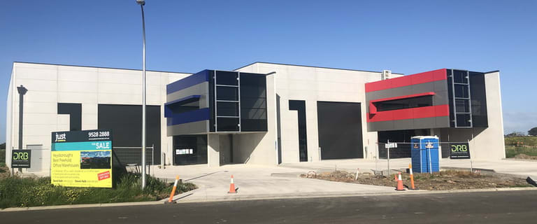 Factory, Warehouse & Industrial commercial property for sale at 19 Aegean Court Keysborough VIC 3173