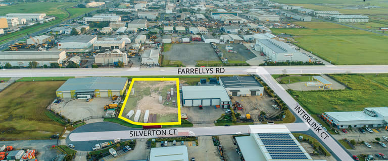 Development / Land commercial property for sale at 12 Silverton Court Paget QLD 4740