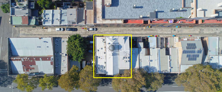Development / Land commercial property for sale at 576A, 578 &580 Harris Street Ultimo NSW 2007