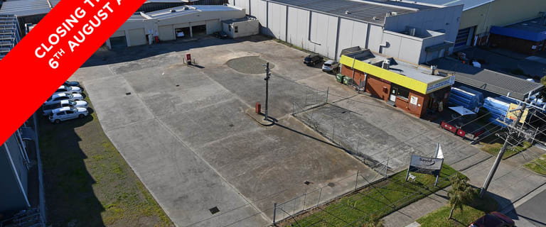Factory, Warehouse & Industrial commercial property for sale at 69 - 71 Voltri Street Cheltenham VIC 3192