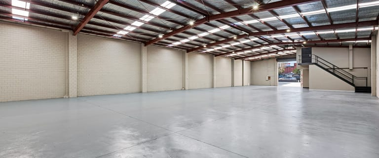 Factory, Warehouse & Industrial commercial property for sale at 2 University Place Clayton VIC 3168