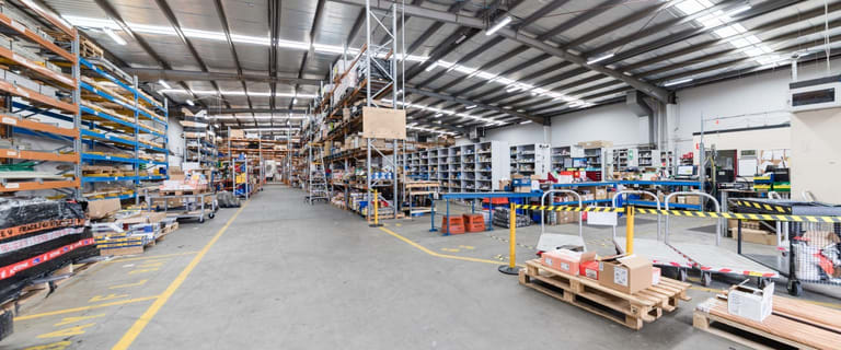 Factory, Warehouse & Industrial commercial property for sale at 1582 Centre Road Springvale VIC 3171