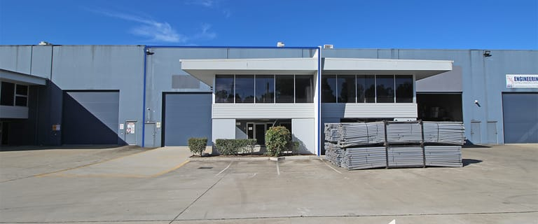 Offices commercial property for sale at 5/93 Pearson Road Yatala QLD 4207