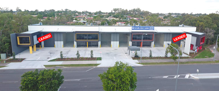 Offices commercial property for sale at 180-186 Wayne Goss Drive Berrinba QLD 4117