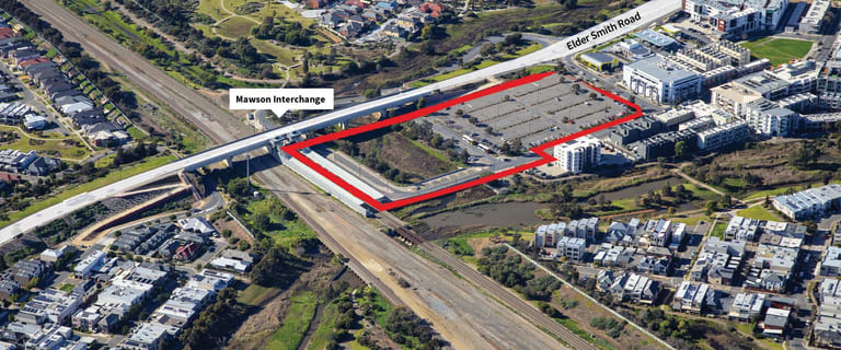 Offices commercial property for sale at Elder Smith Road Mawson Lakes SA 5095