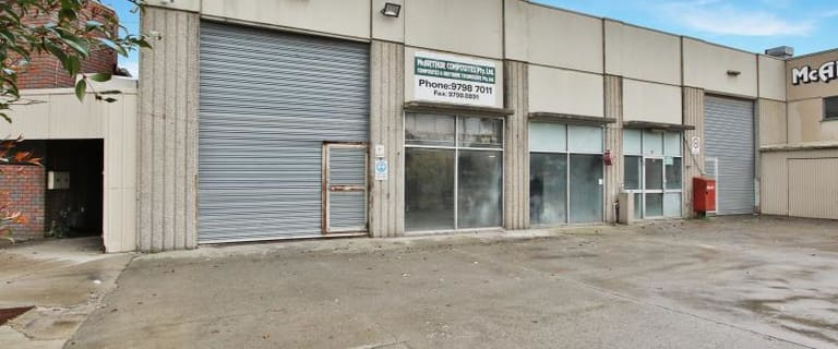 Factory, Warehouse & Industrial commercial property for sale at 21 & 23/21 & 23 Kirkham Road West Keysborough VIC 3173