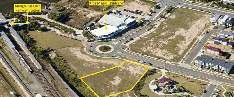 Development / Land commercial property for sale at Lot 1366 (44) Ellison Parade, Capestone Estate Mango Hill QLD 4509
