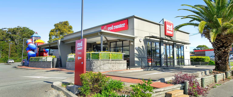 Showrooms / Bulky Goods commercial property for sale at 30-36 Hollingworth Street Port Macquarie NSW 2444
