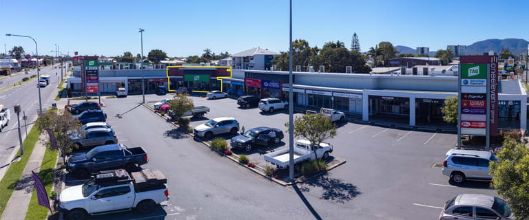 Shop & Retail commercial property for sale at 4/109-111 George Street Rockhampton City QLD 4700