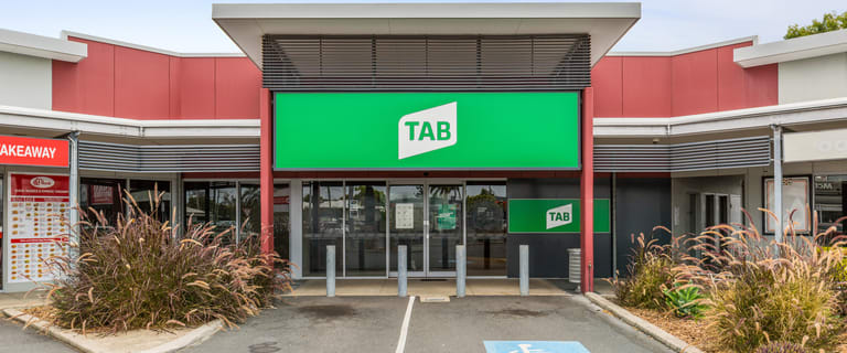 Shop & Retail commercial property for sale at 4/111 George Street Rockhampton City QLD 4700