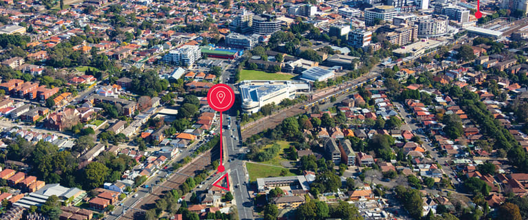 Development / Land commercial property for sale at 88 Liverpool Road Summer Hill NSW 2130