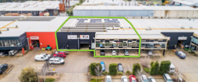 Other commercial property for sale at 28 Corporate Boulevard Bayswater VIC 3153