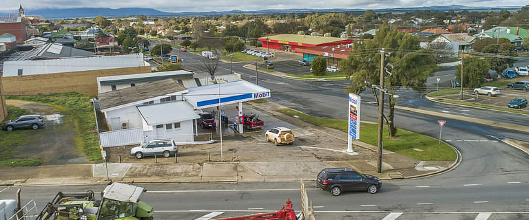 Shop & Retail commercial property for sale at 68 Vincent Street Ararat VIC 3377