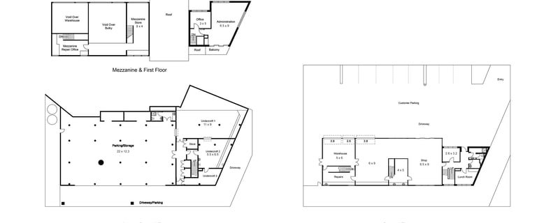 Showrooms / Bulky Goods commercial property for sale at 173 Warringah Road Beacon Hill NSW 2100