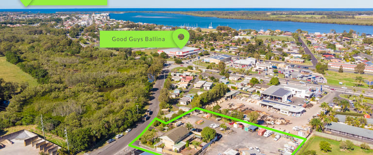 Medical / Consulting commercial property for sale at 20-22 Barlows Road West Ballina NSW 2478