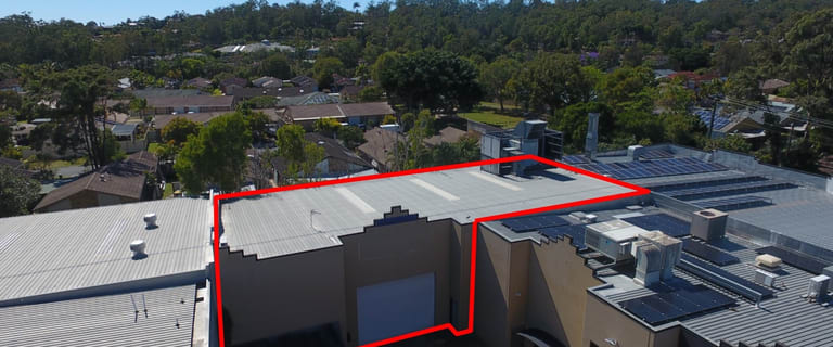 Factory, Warehouse & Industrial commercial property for sale at 4/54 Siganto Drive Helensvale QLD 4212
