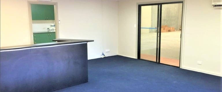 Factory, Warehouse & Industrial commercial property for sale at 1/54 Siganto Drive Helensvale QLD 4212