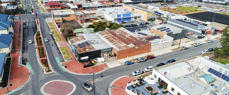 Showrooms / Bulky Goods commercial property for sale at 19 South Street Wodonga VIC 3690