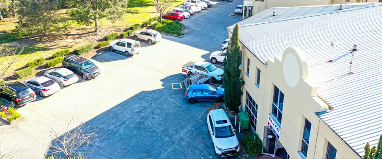 Factory, Warehouse & Industrial commercial property for sale at 7/10 Gladstone Road Castle Hill NSW 2154