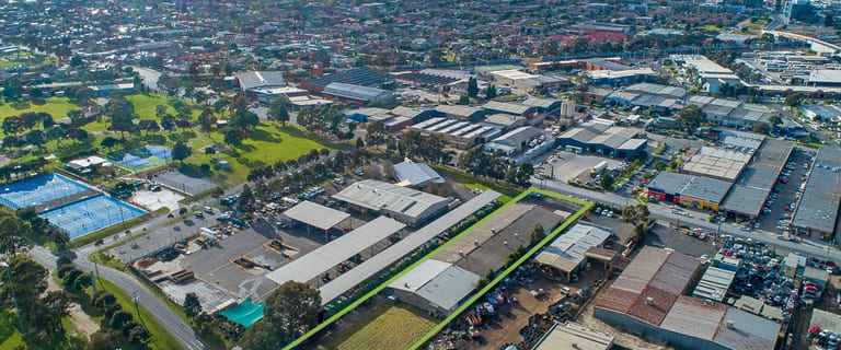 Development / Land commercial property for sale at 32-34 Bennet Street Dandenong VIC 3175