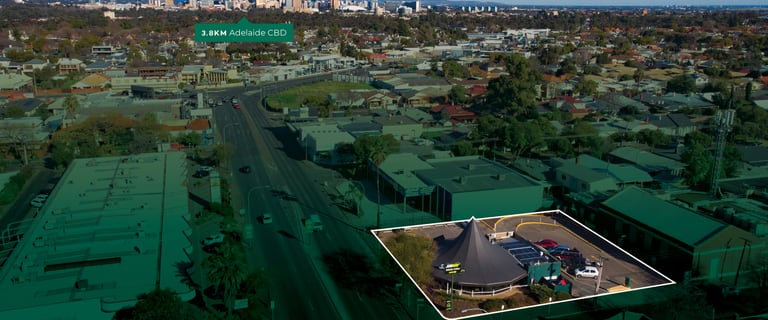 Development / Land commercial property for sale at 90-92 Main North Road Prospect SA 5082