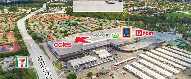 Shop & Retail commercial property for sale at 303 Albany Creek Road Bridgeman Downs QLD 4035