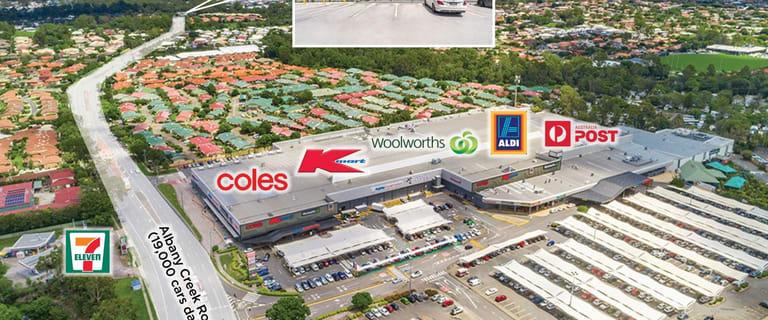 Shop & Retail commercial property sold at 303 Albany Creek Road Bridgeman Downs QLD 4035