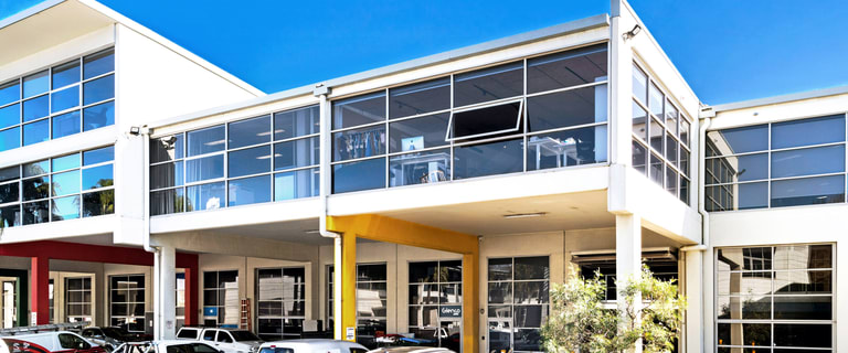 Factory, Warehouse & Industrial commercial property for sale at 44/34-36 Ralph Street Alexandria NSW 2015