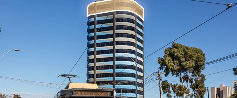 Offices commercial property for sale at Penthouse, 222 Kings Way South Melbourne VIC 3205