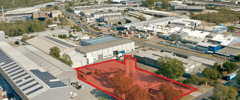 Factory, Warehouse & Industrial commercial property for sale at 73 Cobalt Street Carole Park QLD 4300