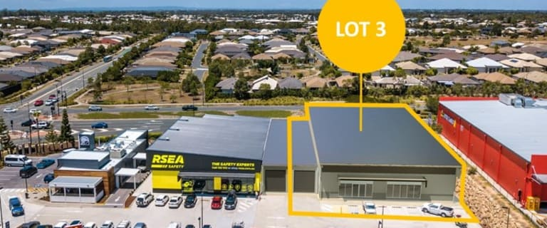 Showrooms / Bulky Goods commercial property for sale at North Lakes QLD 4509