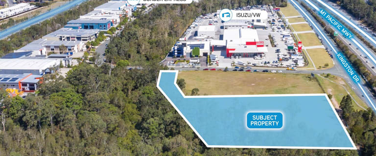 Development / Land commercial property for sale at Lot 31 Newheath Drive Arundel QLD 4214