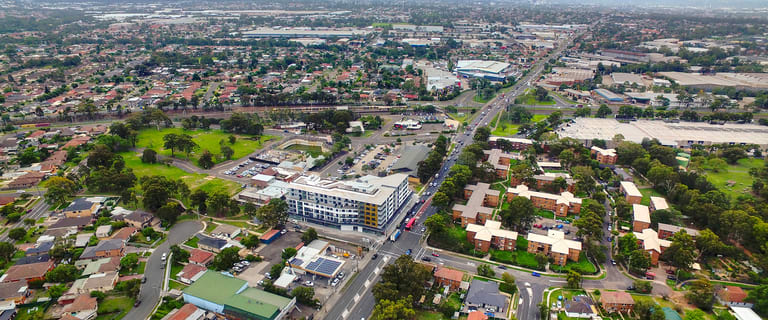 Development / Land commercial property for sale at 896 Woodville Road Villawood NSW 2163