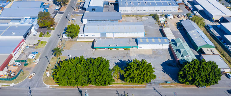 Factory, Warehouse & Industrial commercial property for sale at 88 & 65 Roberts & Edwards Street Osborne Park WA 6017