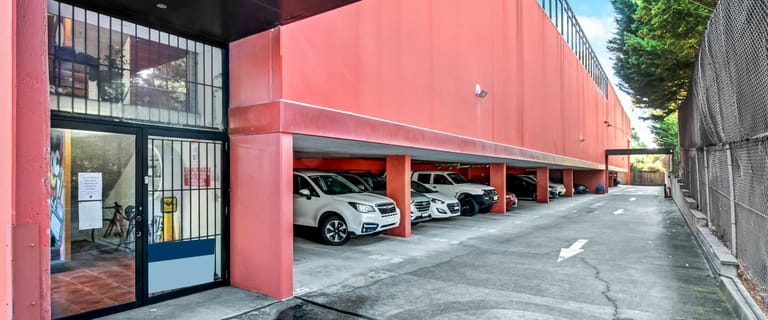 Factory, Warehouse & Industrial commercial property for sale at 6/1 Military Road Matraville NSW 2036