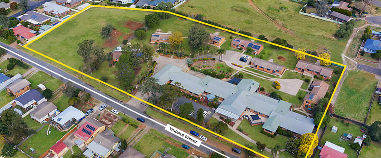 Medical / Consulting commercial property for sale at 59 Tindale Street Muswellbrook NSW 2333