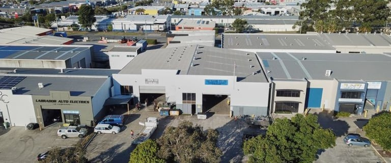 Offices commercial property for sale at Unit 2/6 Telford Place Arundel QLD 4214