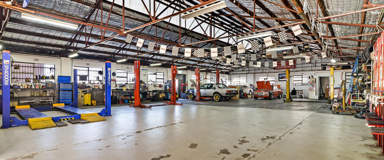 Factory, Warehouse & Industrial commercial property for sale at 11/12-14 Norman Street Peakhurst NSW 2210