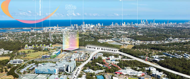Development / Land commercial property for sale at 2 Village Boulevard Southport QLD 4215