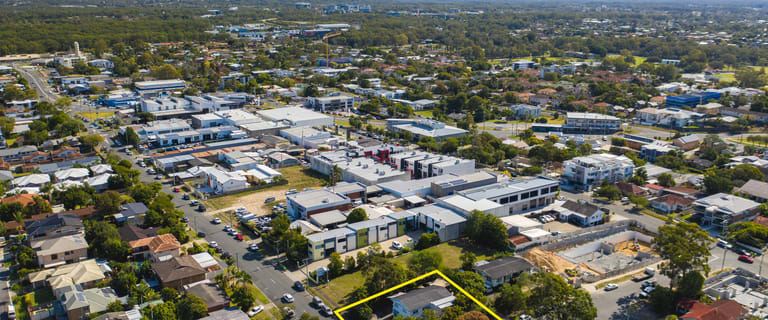 Offices commercial property for sale at 7 Alicia Street Southport QLD 4215