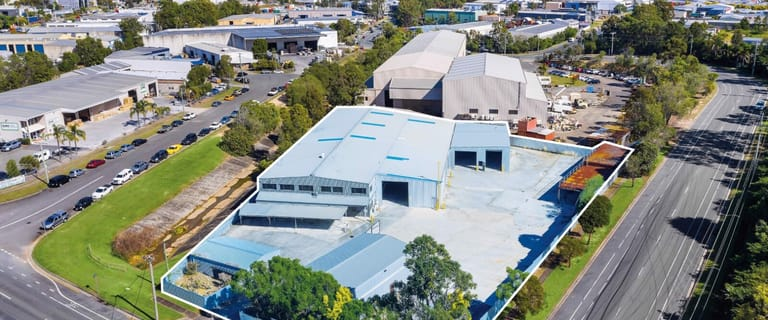 Factory, Warehouse & Industrial commercial property for sale at 38 Activity Crescent Molendinar QLD 4214