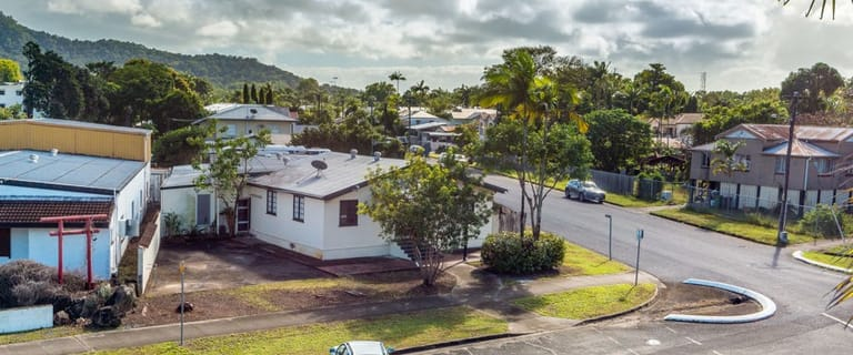 Factory, Warehouse & Industrial commercial property for sale at 70 Anderson Street Manunda QLD 4870