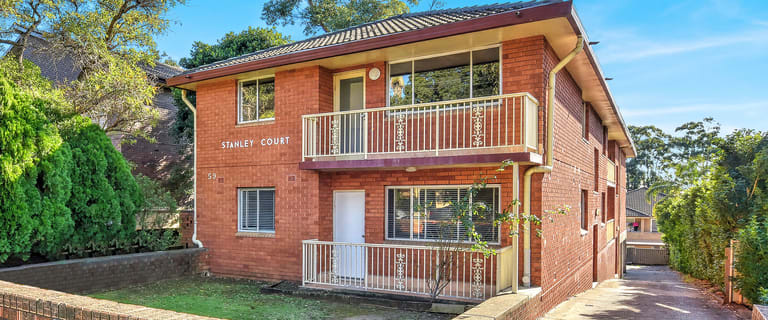 Other commercial property sold at 59 Prospect Street Rosehill NSW 2142